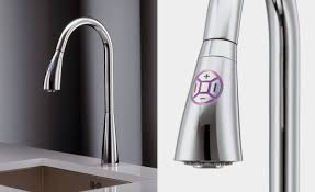 touch sensitive kitchen faucet touch on kitchen faucet kitchen cintascorner kitchen faucets