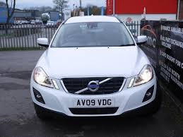 Volvo Xc60 Estate D5 205bhp S 5d For Sale Parkers