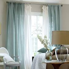 Pale Blue Curtains Light Blue Curtains Teawing Co