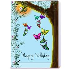 springtime birthday card greeting card by mscardsharque card gnome