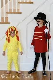 Lion Tamer Costume Diy Male Lion Tamer Costume Do It Your Self