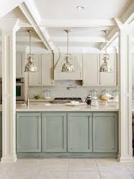 kitchen island classic vintage pendant lighting over kitchen
