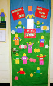 36 community helpers door decorations fall classroom door idea