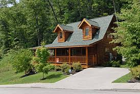 One Bedroom Cabins In Pigeon Forge Tn Pigeon Forge One Bedroom Plus Loft Cabins Chalets