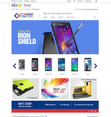 4 tips to make your ebay html template stand out from the crowd