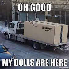 Soon Car Meme - 8 awesome doll memes doll therapy