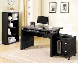 Small Office Desk Solutions by Home Office Computer Desk Storage Furniture Hidden Floating For
