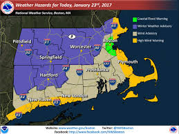 massachusetts weather forecast nor u0027easter bearing down updated