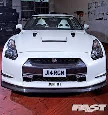 nissan fast car tuned 1000bhp nissan gt r fast car