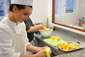 metier de cuisine le métier de cuisinier les écoles de production