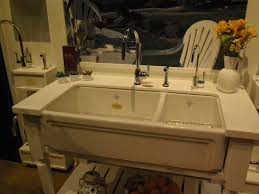 sink u0026 faucet retro faucet on vintage kitchen sinks in white