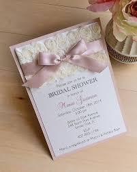 diy bridal shower invitations 25 bridal shower invitations ideas on diy
