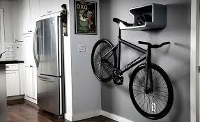 Small Apartment Storage Ideas 20 Minimalist Bike Storage Ideas For Tiny Apartments Homecrux