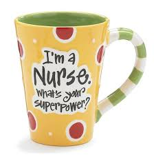 amazon com nurse 12 oz coffee mug cup with