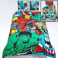 Superhero Double Duvet Set Articles With Superhero Queen Bedding Set Tag Cool Super Hero