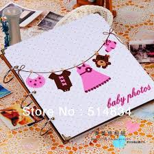kids photo albums handmade photo album ideas for kids nationtrendz