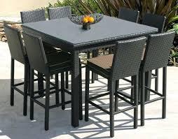 High Bistro Table Set Outdoor Bistro Set Kulfoldimunka Club