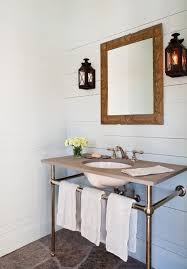 Country Bathroom Designs Best 25 Modern Country Bathrooms Ideas On Pinterest Country