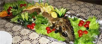 comment cuisiner l esturgeon osetr v duhovke 3 jpg