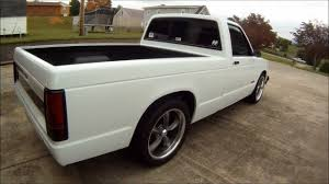 videos de camionetas modificadas newhairstylesformen2014 com custom 93 chevrolet s10 youtube