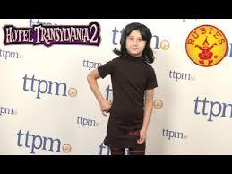 Mavis Hotel Transylvania Halloween Costume Hotel Transylvania 2 Mavis Child U0027s Costume Rubie U0027s Costume