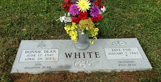 flat headstones mckinney brown funeral home monuments liberty ky funeral home