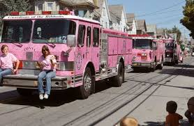 Fire Trucks Decorated For Christmas 7 Best Decked Out Fire Trucks Images On Pinterest Christmas