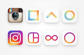 instagram updates logo and its fans lose it once again