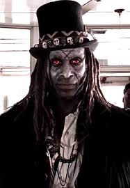 American Horror Story Halloween Costumes Papa Legba Papa Legba Costumes American Horror