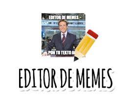 Editor De Memes - cu磧nto cabr祿n env祗anos tus memes y comics
