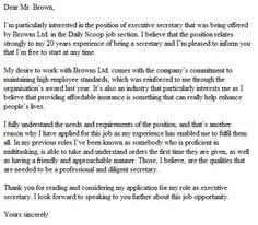 data analyst cover letter example cover letter examples