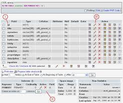 varchar date format php codespanish blog archive real estate website part 2 database