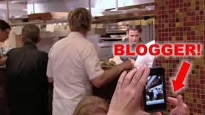influential u0027 food blogger is ramsay u0027s kitchen nightmare eater