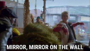 Mirror On The Wall Lyrics Rotten To The Core Lyrics Descendants Cast Song In Images