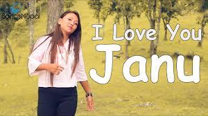i love you janu ajmir khan nepali pop song 2017 youtube