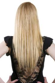 hair styles for back of long hair with a v shape cut at the back women hairstyles