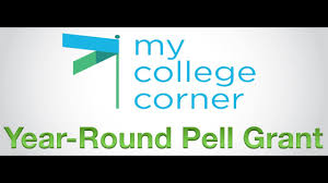 year round pell grant is back get free money for college