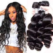 body wave vs loose wave hair extension malaysian virgin hair malaysian loose wave 7a unprocessed virgin