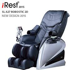 Massage Chair India Irest India