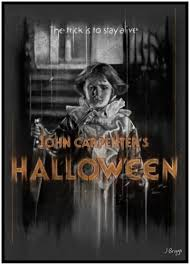 halloween 1978 poster u2013 posterspy