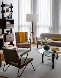 Midcentury Modern - brazilian midcentury modern furniture a sexier take on eames wsj