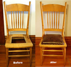 How To Cover A Dining Room Chair Upholstery 101 Replace Broken Caning With A Padded Seat U2014 Good Bones