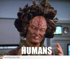 Ancient Alien Meme - star trek ds9 quark humans google search random pinterest