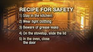 safety tips for thanksgiving the five essential tips for preventing kitchen fires this