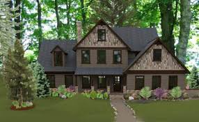 country cottage house plans with porches 4 bedroom country cottage house plan by max fulbright designs