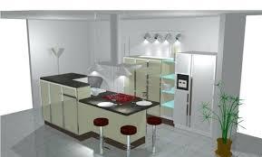 ilot central cuisine but ilot de cuisine but modele de cuisine but dcoration
