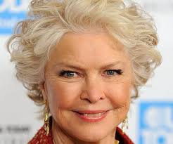 short hair for square faces on mature women short blonde hairstyles with curly hair for square faces over 50