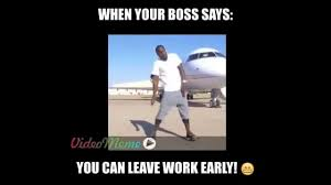 Dance Meme - kevin hart hustle dance meme leaving work early youtube