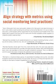 social media analytics effective tools for building interpreting