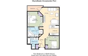 club wyndham wyndham oceanside pier resort